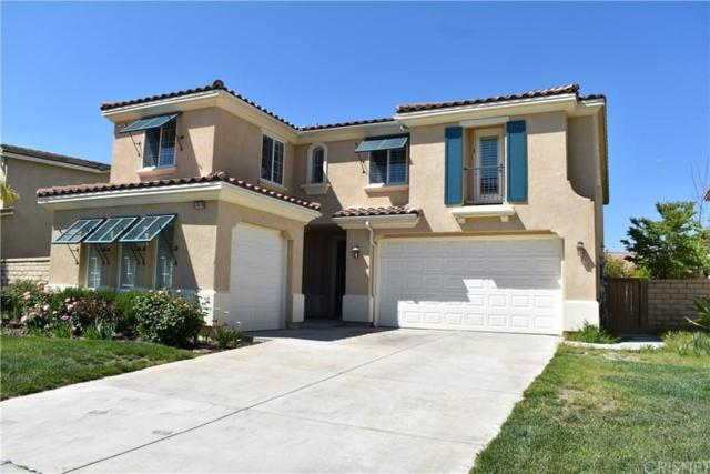 17479 Honey Maple Street, Canyon Country, CA 91387 (#SR19178065) :: Lydia Gable Realty Group