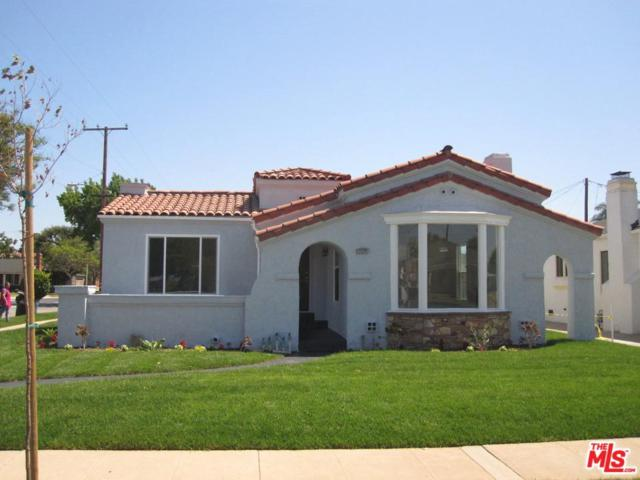 3502 W 78TH Place, Inglewood, CA 90305 (#19493300) :: The Parsons Team