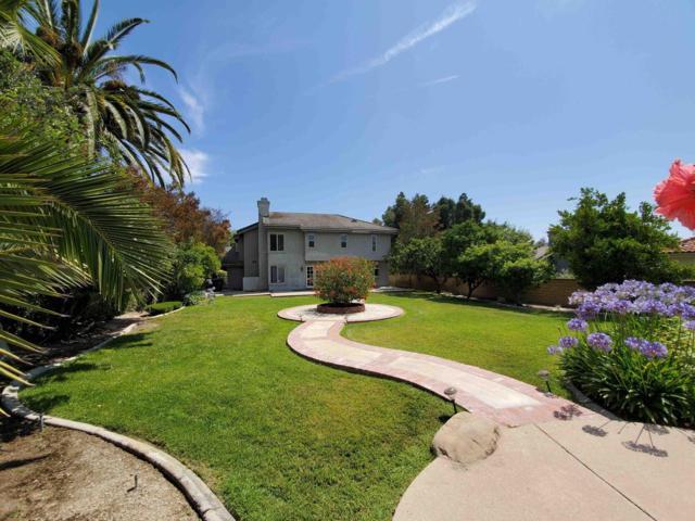 2145 Brookfield Drive, Thousand Oaks, CA 91362 (#219009336) :: Paris and Connor MacIvor