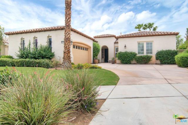 81737 Sun Cactus Lane, La Quinta, CA 92253 (#19482944PS) :: The Pratt Group