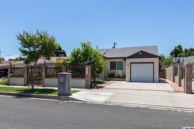 18754 Covello Street, Reseda, CA 91335 (#319003026) :: The Pratt Group