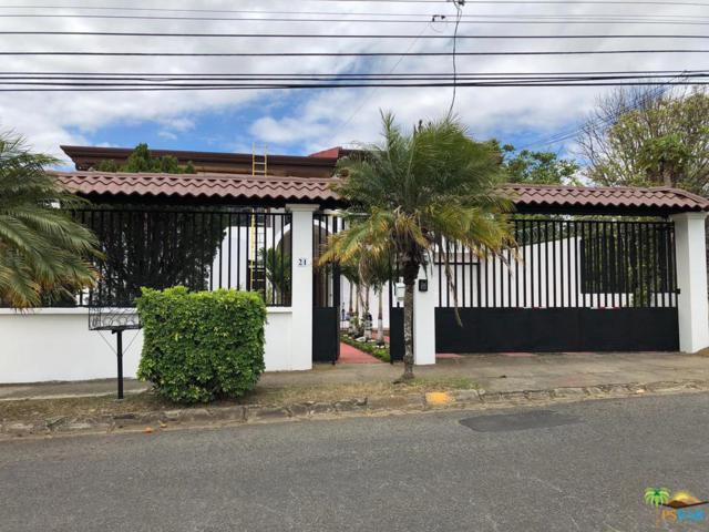 21 Las Cruzitas San Pablo De Heredia Costa Rica, Out Of Area, CA  (#19492172PS) :: TruLine Realty