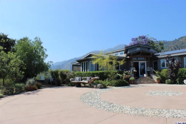 2925 Lindaloa Lane, Pasadena, CA 91107 (#319003024) :: The Pratt Group