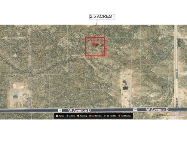 4300 Avenue C12, Antelope Acres, CA 93536 (#SR19180062) :: The Parsons Team