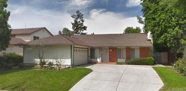 18721 Stare Street, Northridge, CA 91324 (#SR19180109) :: Paris and Connor MacIvor
