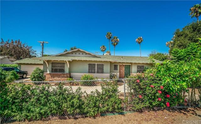 11075 Arleta Avenue, Mission Hills San Fernando, CA 91345 (#SR19179499) :: Paris and Connor MacIvor
