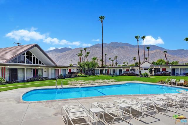 1735 E Tachevah Drive, Palm Springs, CA 92262 (#19494202PS) :: The Pratt Group