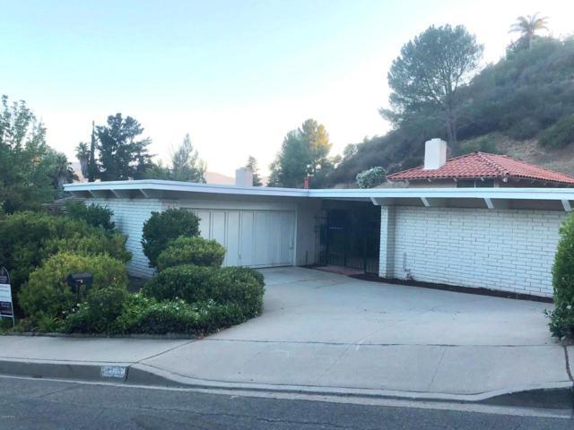 1145 Brookview Avenue, Westlake Village, CA 91361 (#219009454) :: Paris and Connor MacIvor