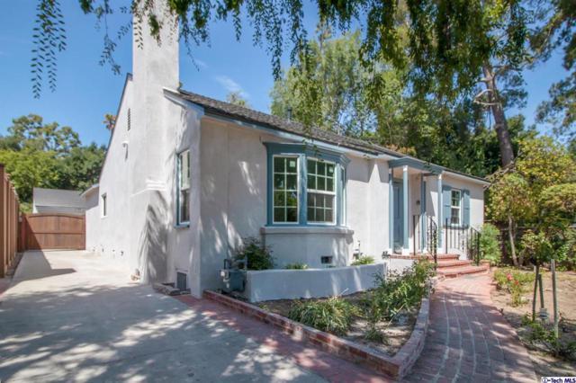 1137 Linda Vista Avenue, Pasadena, CA 91103 (#319003001) :: The Pratt Group
