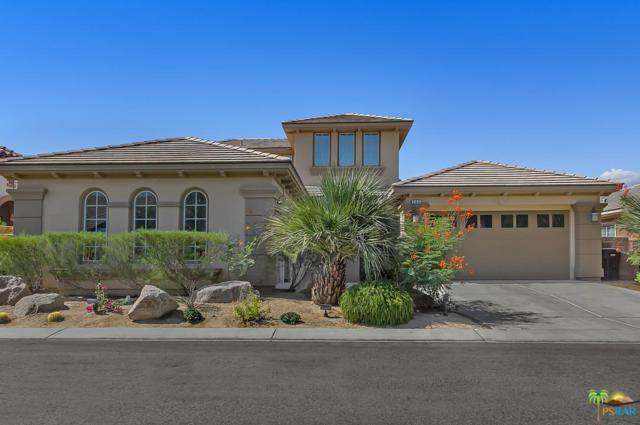 206 Via Genova, Cathedral City, CA 92234 (#19494054PS) :: Randy Plaice and Associates