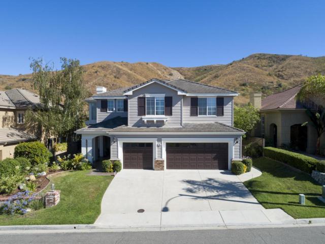 448 Sun Bonnet Street, Simi Valley, CA 93065 (#219009717) :: Lydia Gable Realty Group