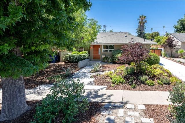 5523 Willis Avenue, Sherman Oaks, CA 91411 (#SR19177809) :: Paris and Connor MacIvor