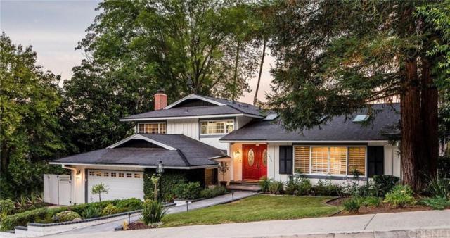 4452 Conchita Way, Tarzana, CA 91356 (#SR19184793) :: Lydia Gable Realty Group