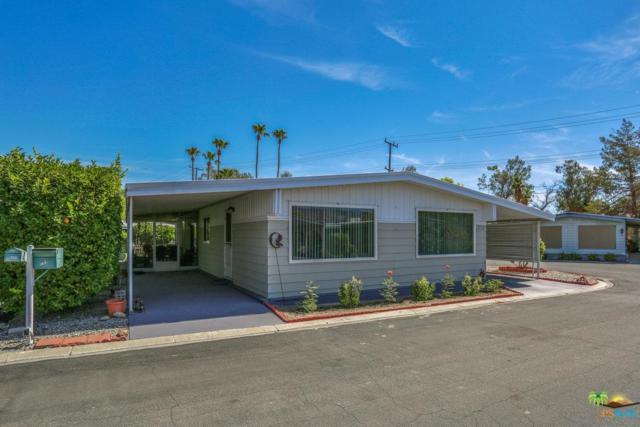 153 Vista De La Montana, Palm Springs, CA 92264 (#19495604PS) :: The Pratt Group