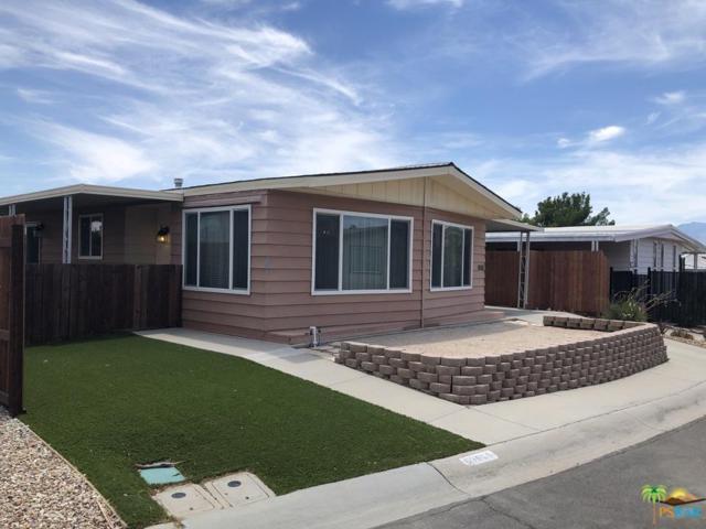69605 Morningside Drive, Desert Hot Springs, CA 92241 (#19496150PS) :: The Pratt Group