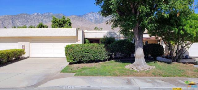 1541 S Cerritos Drive, Palm Springs, CA 92264 (MLS #19496426PS) :: Brad Schmett Real Estate Group