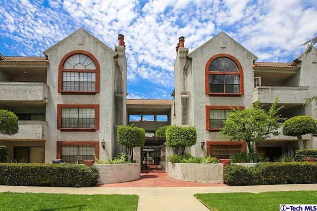 130 Monterey Road #109, South Pasadena, CA 91030 (#319003175) :: Paris and Connor MacIvor
