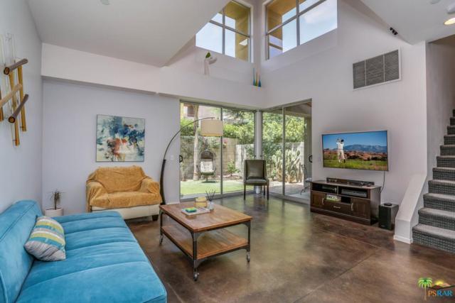 3555 Sunburst Boulevard, Palm Springs, CA 92262 (#19495220PS) :: The Pratt Group