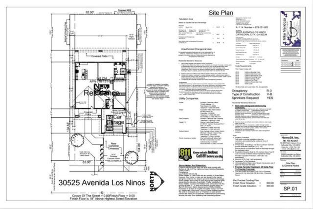 30525 Avenida Los Ninos, Cathedral City, CA 92234 (#SR19186675) :: The Fineman Suarez Team