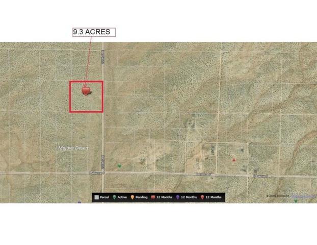 22000 Avenue E1, Lancaster, CA 93535 (#SR19186703) :: The Pratt Group