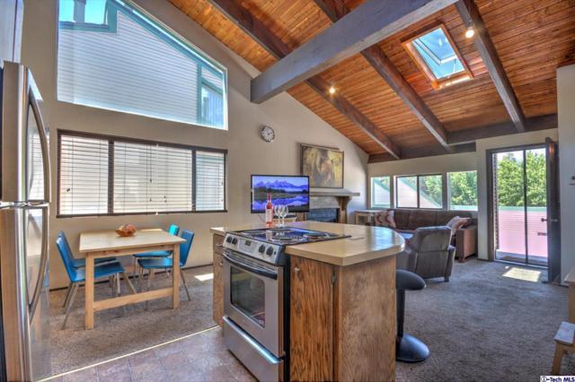 42533 Moonridge Road #3, Big Bear, CA 92315 (#319003183) :: The Pratt Group