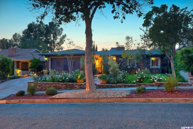 815 E Walnut Avenue, Burbank, CA 91501 (#319003182) :: The Pratt Group