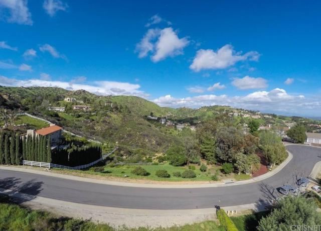 14 Colt Lane, Bell Canyon, CA 91307 (#SR19187041) :: The Agency