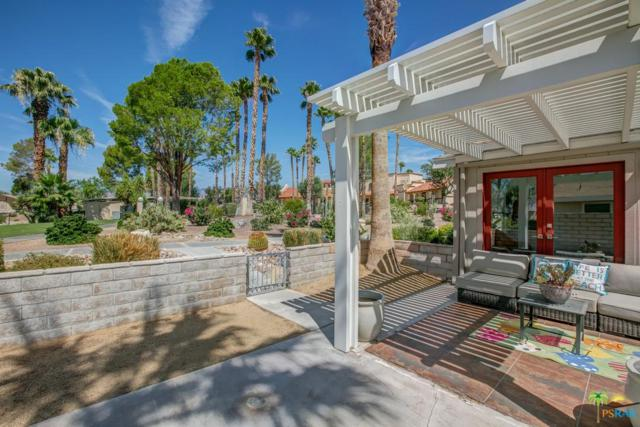 65565 Acoma Avenue #137, Desert Hot Springs, CA 92240 (#19496792PS) :: Lydia Gable Realty Group