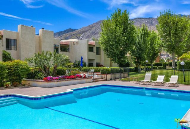 618 Violeta Drive, Palm Springs, CA 92262 (#19495648PS) :: The Suarez Team
