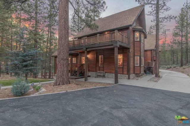 401 Tanglewood Dr B, Big Bear, CA 92314 (#19497186PS) :: The Pratt Group