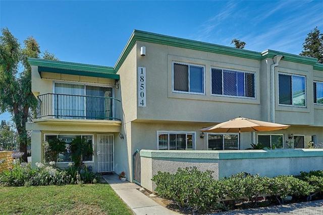 18504 Mayall Street E, Northridge, CA 91324 (#SR19187939) :: Paris and Connor MacIvor