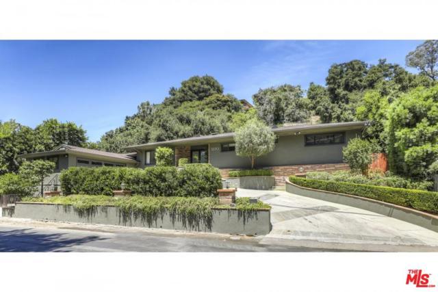 3230 Oakdell Road, Studio City, CA 91604 (#19497052) :: Lydia Gable Realty Group