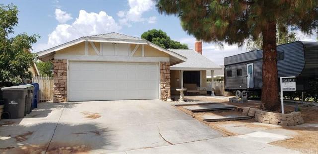 21513 Rosedell Drive, Saugus, CA 91350 (#SR19188006) :: The Fineman Suarez Team