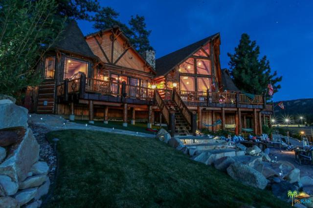 190 N Eagle Drive, Big Bear, CA 92315 (#19497498PS) :: Randy Plaice and Associates