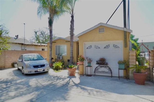 11232 Dora Street, Sun Valley, CA 91352 (#SR19188614) :: Paris and Connor MacIvor