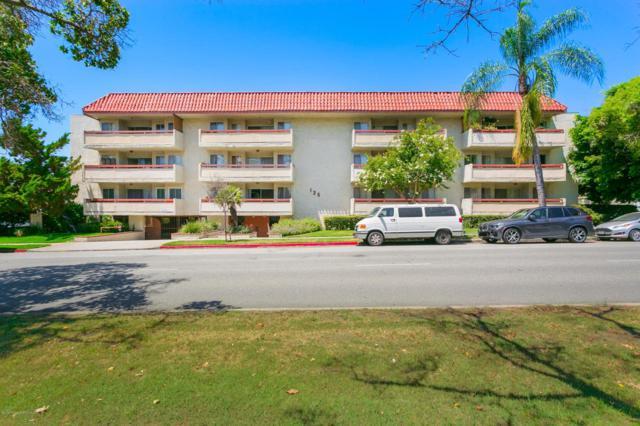 125 S Sierra Madre Boulevard #212, Pasadena, CA 91107 (#819003701) :: The Parsons Team