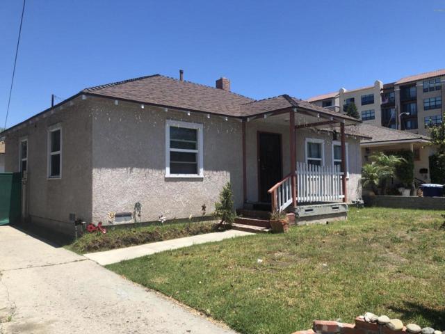 5971 8TH Street, Ventura, CA 93003 (#219009922) :: Paris and Connor MacIvor