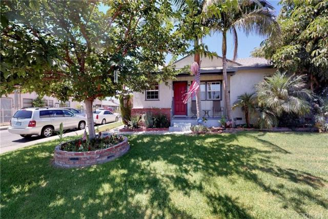 1051 Orange Grove Avenue, San Fernando, CA 91340 (#SR19188782) :: Paris and Connor MacIvor