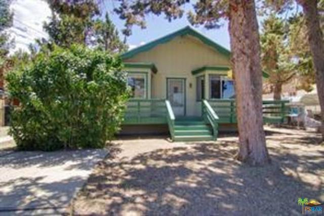 1352 E Country Club Boulevard, Big Bear, CA 92314 (#19497756PS) :: The Pratt Group