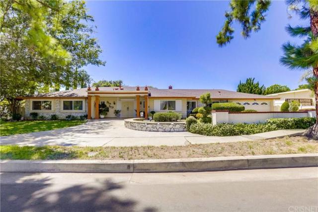 9901 Tunney Avenue, Northridge, CA 91324 (#SR19189454) :: Paris and Connor MacIvor