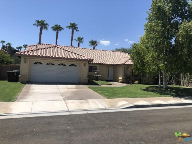 78545 Naples Drive, La Quinta, CA 92253 (#19497804PS) :: Randy Plaice and Associates