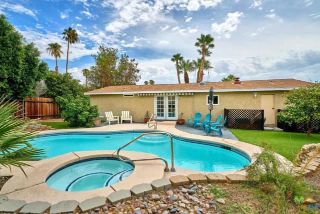2011 Arnico Street, Palm Springs, CA 92262 (#19490854PS) :: DSCVR Properties - Keller Williams