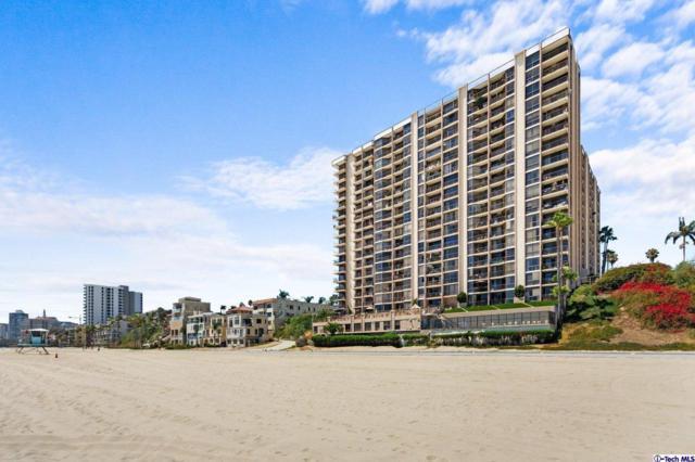 1750 E Ocean Boulevard #107, Long Beach, CA 90802 (#319003162) :: The Pratt Group