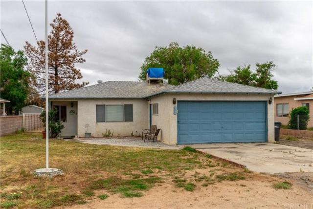 5231 W Avenue L6, Quartz Hill, CA 93536 (#SR19190099) :: The Parsons Team