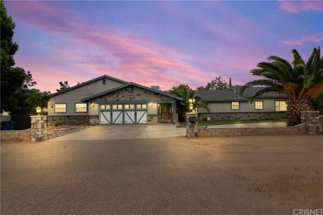 41626 50TH Street W, Quartz Hill, CA 93536 (#SR19189196) :: The Parsons Team