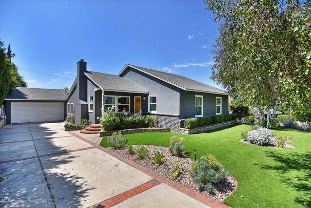 2426 Janet Lee Drive, La Crescenta, CA 91214 (#819003729) :: Lydia Gable Realty Group