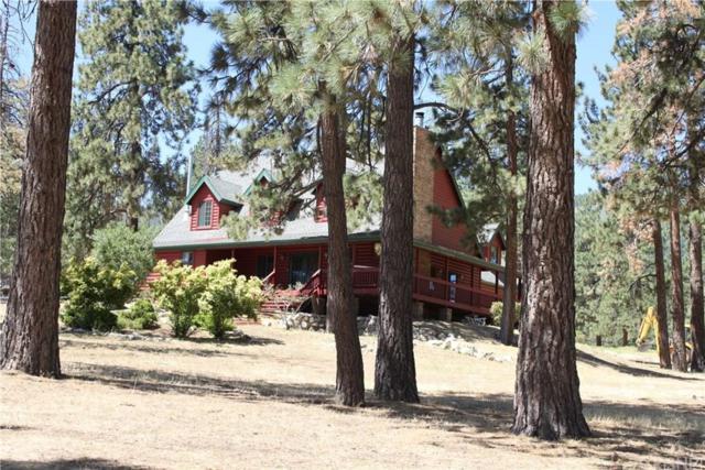 11265 Steinhoff Road, Frazier Park, CA 93225 (#SR19190805) :: The Pratt Group