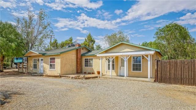 32476 Aliso Canyon Road, Acton, CA 93510 (#SR19190832) :: Paris and Connor MacIvor