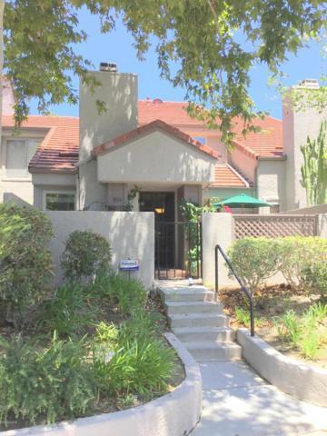 804 Via Colinas, Westlake Village, CA 91362 (#219010003) :: The Pratt Group