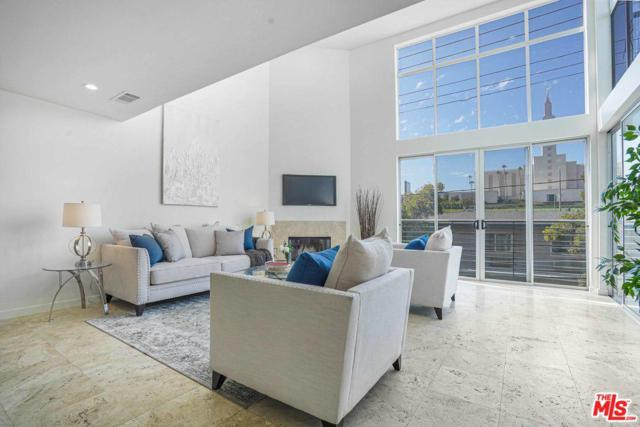 1809 Overland Avenue #1, Los Angeles (City), CA 90025 (#19498048) :: Lydia Gable Realty Group
